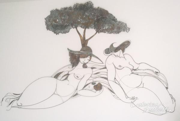 Madame & Eve