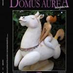 domus aurea - aprile 2012
