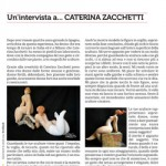 artopenspace.blogspot.com - intervista Caterina Zacchetti